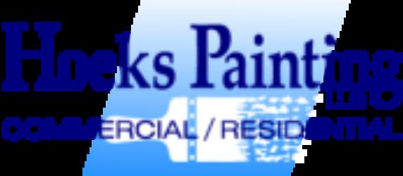 Hoeks Painting – Olympia, WA